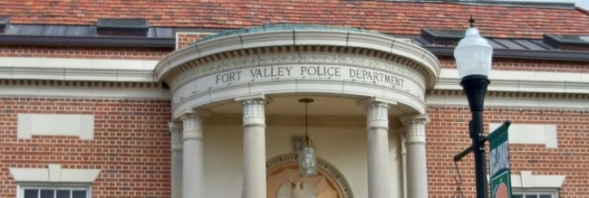 Fort Valley Police Department